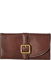 Frye - Claude Buckle Wallet