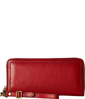 Frye - Claude Zip Wallet