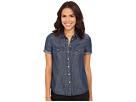 Levi's® Womens - Short Sleeve Western Shirt