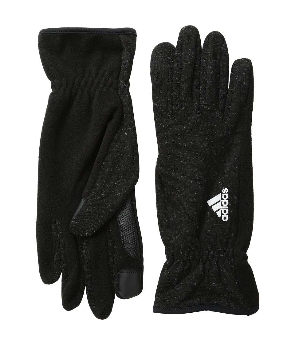 Adidas AWP Edge (Black) Extreme Cold Weather Gloves