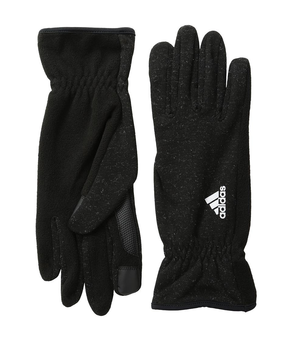 adidas AWP Edge (Black) Extreme Cold Weather Gloves