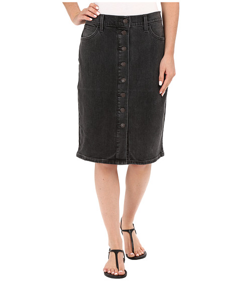 Levi's® Womens Button Down Pencil Skirt at 6pm.com