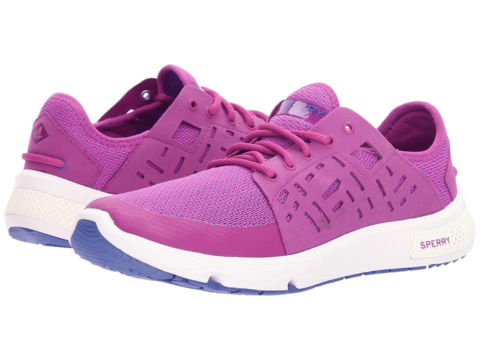 Sperry 7 Seas Sport (Berry Pink) Women