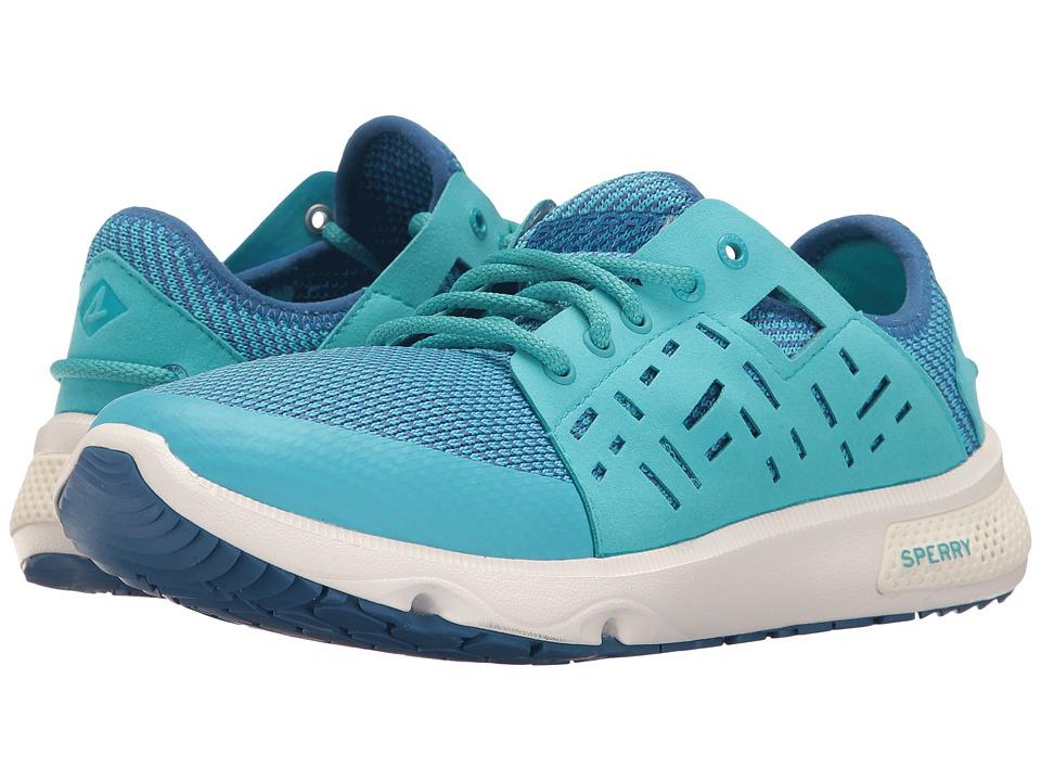 Sperry 7 Seas Sport (Turquoise) Women