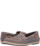 Sperry Top-Sider - Coil Ivy Leather Canvas