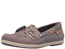 Sperry Top-Sider Coil Ivy Leather Canvas