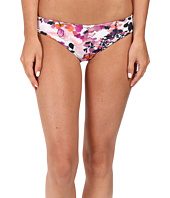 SAHA - Mini Floral and Striped Reversible Bottoms