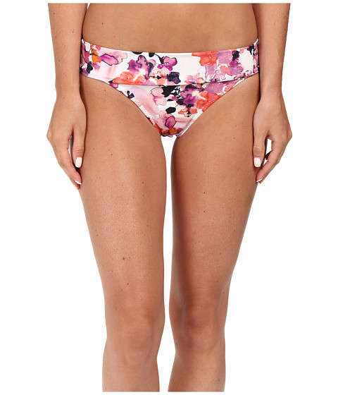 SAHA Mini Floral Adjustable Waistband Bottoms