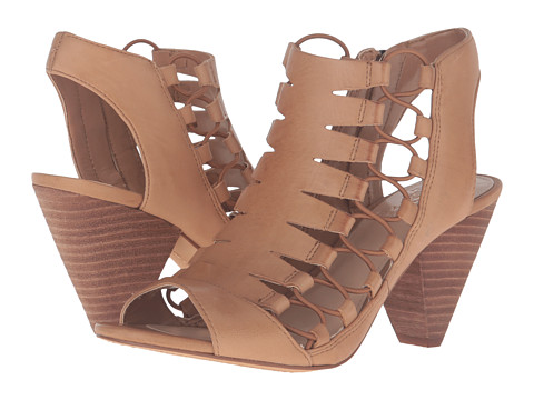 Vince Camuto Eliaz - Vintage Taupe Burnished Luxe Leather