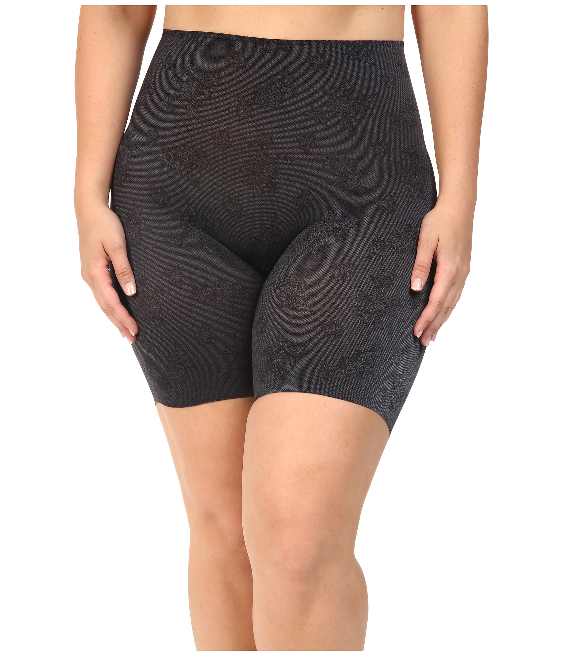 spanx brand review I went online to use the code and had $171 worth of product in my shopping cart when i went to use the code that they sent me i was given a response that the code was invalid i called spanx customer service and was put in contact with a customer service rep and spent 10 minutes trying to explain and then receive a new promo code from that agent.