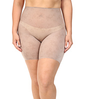 Spanx - Plus Size Pretty Smart Midthigh Shorts
