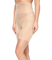 Spanx - Skinny Britches High Waist Midthigh Shorts