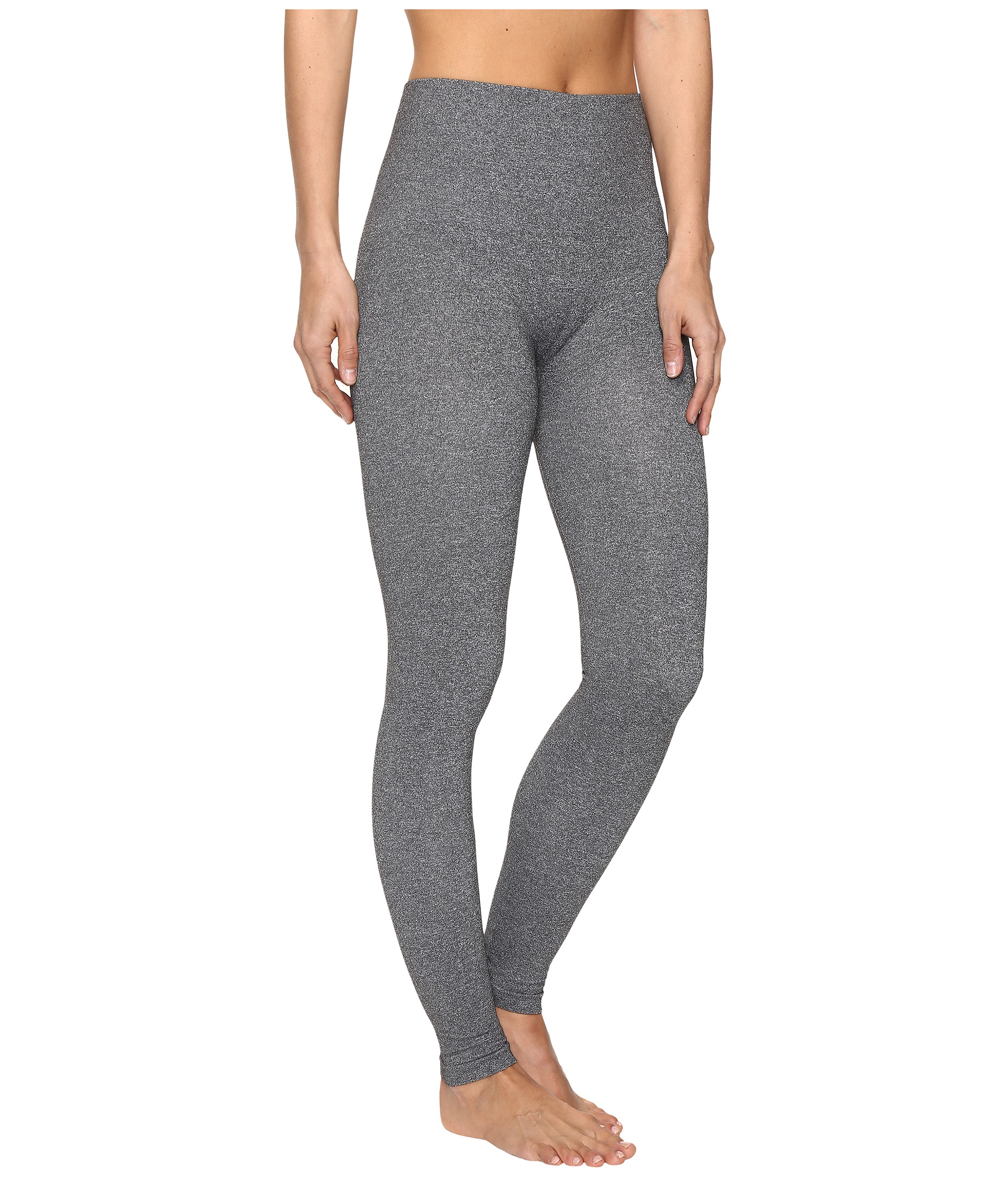 Spanx Look At Me Now Seamless Leggings at Zappos.com