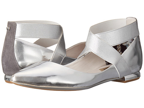 Ted Baker Cencae - Silver Leather