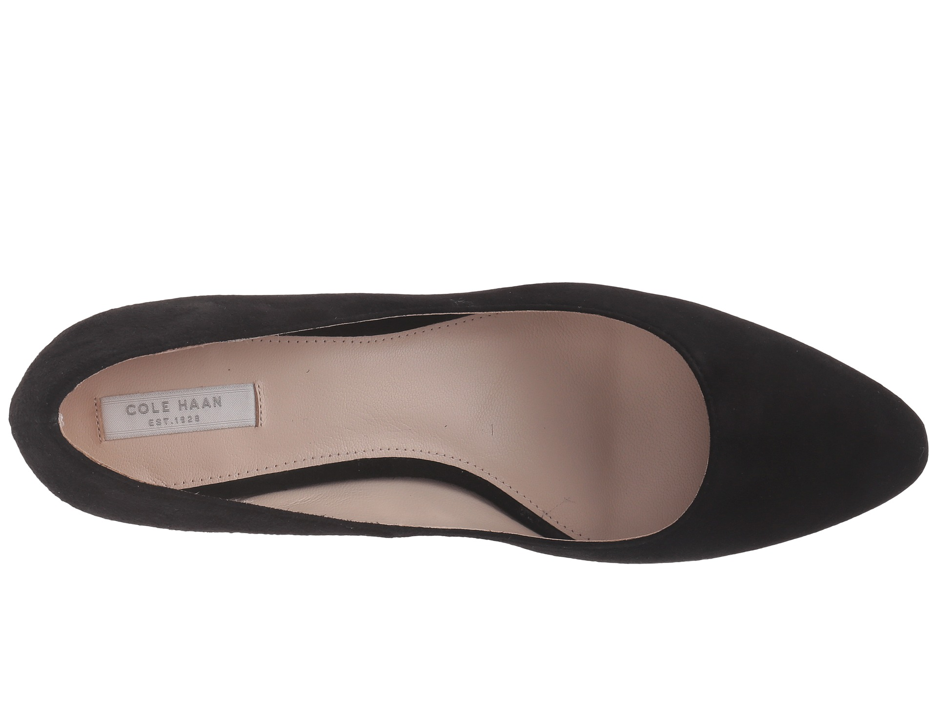 Cole Haan Eliree Pump 55mm at 6pm.com