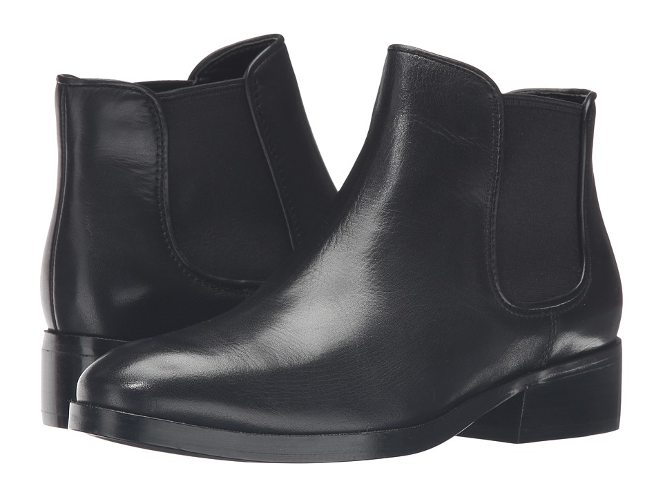 Cole Haan Ferri Bootie (Black) Women