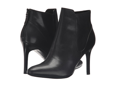 Cole Haan Narelle Bootie - Black Leather