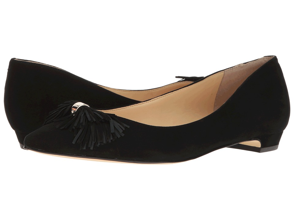 Ivanka Trump Tabithe (Black Suede) Women