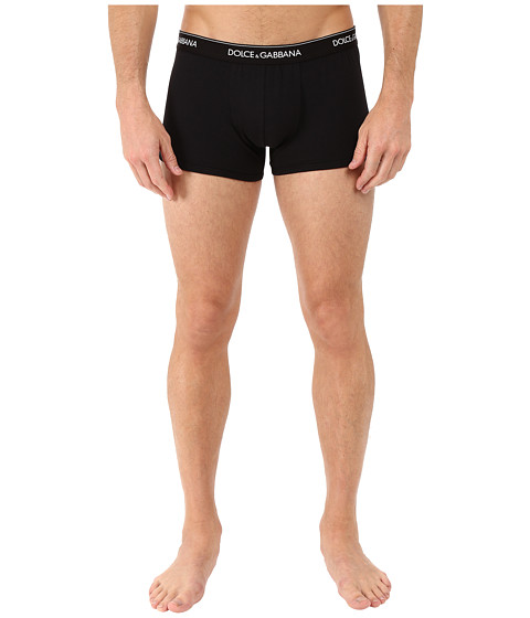 Dolce & Gabbana Regular Boxer 2-Pack