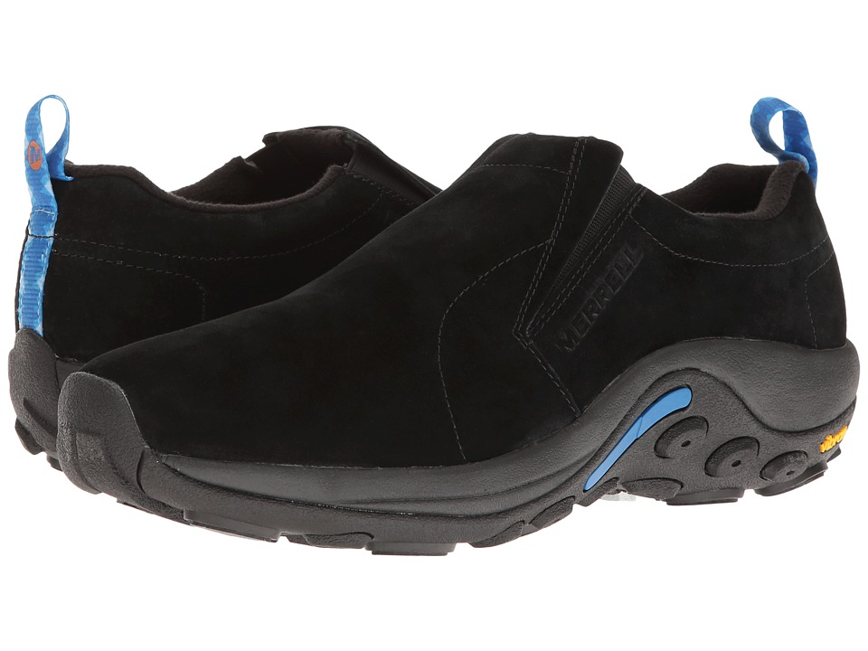Merrell Jungle Moc Ice+ (Black) Men