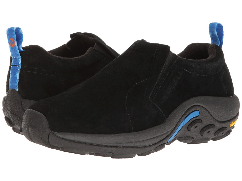 Merrell - Jungle Moc Ice+ (Black) Womens Cold Weather Boots
