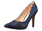 Paradox London Pink - Alexis (Navy Glitter Lace)