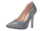 Paradox London Pink - Alexis (Pewter Glitter/Sequins)