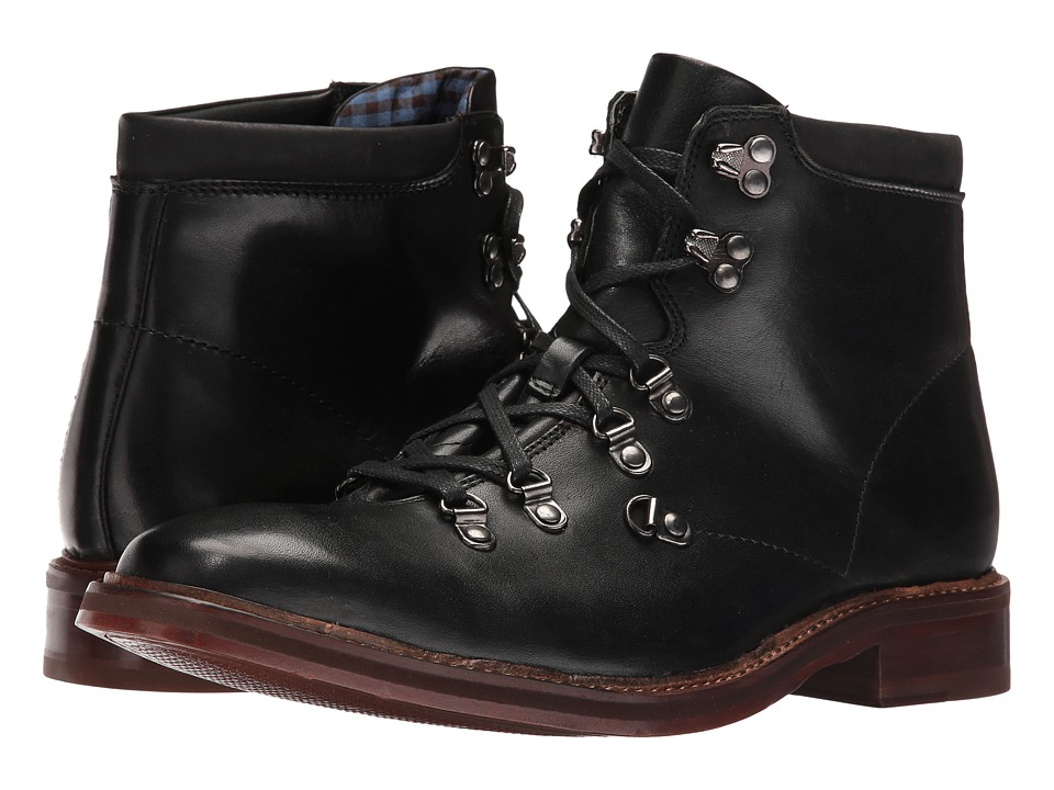 Ben Sherman Marc Hiker Boot (Black) Men