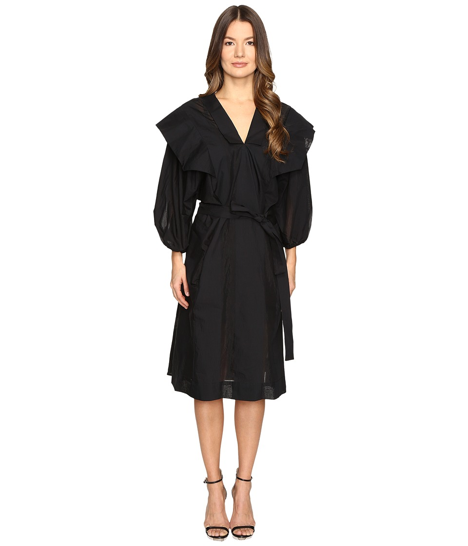 Vivienne Westwood Berta Dress (Black) Women