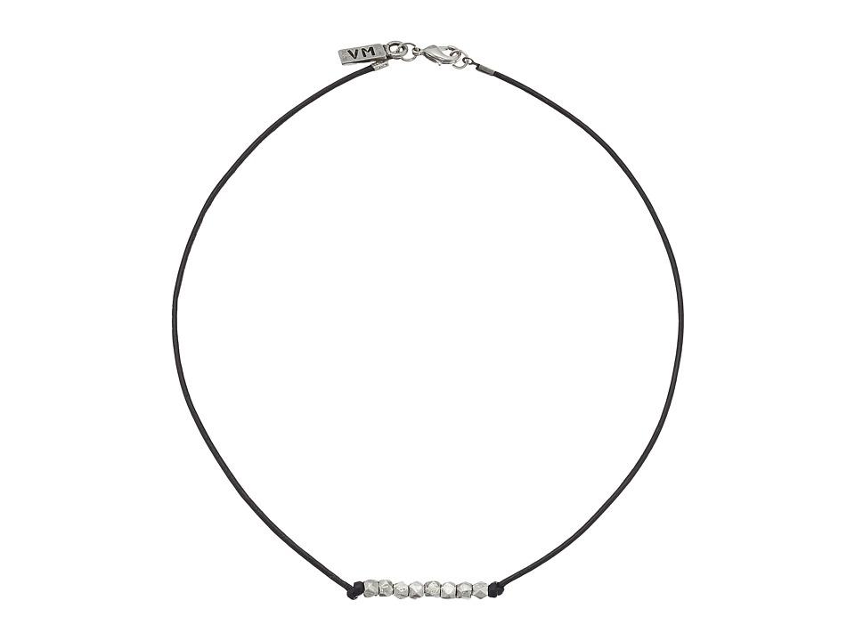 Vanessa Mooney - The Madison Choker Necklace
