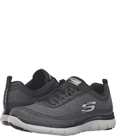 SKECHERS - Flex Appeal 2.0 - Metal Madness