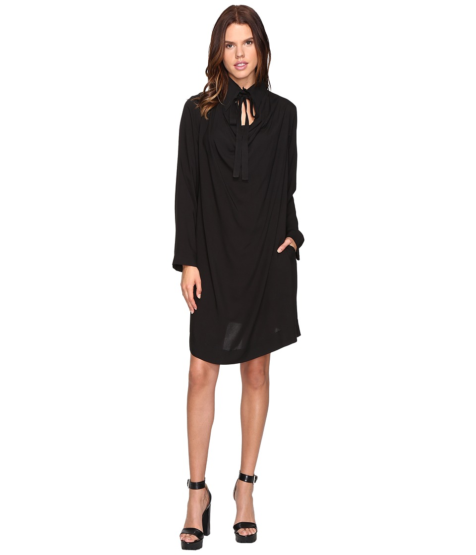 Vivienne Westwood Tondo Dress (Black) Women