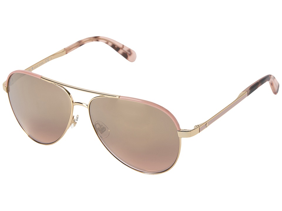 Kate Spade New York - Amarissa/S (Gold Pink/Gold Gradient...