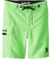 Hurley Kids - One & Only Boardshorts (Little Kids)