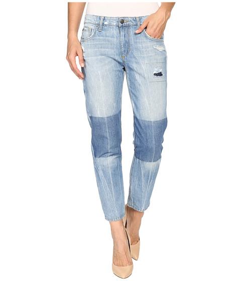 Joe's Jeans Ex-Lover Straight Crop in Tayla