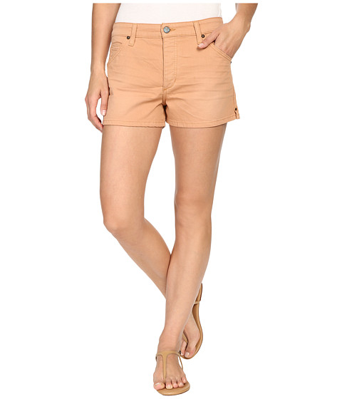 Joe's Jeans Wasteland Shorts in Camel