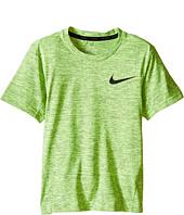 Nike Kids - Dri-FIT™ Training Short Sleeve Top (Little Kids)