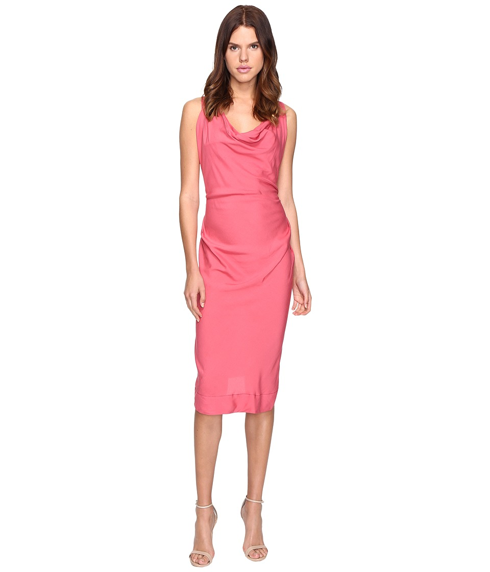 Vivienne Westwood Virginia Dress (Pink) Women