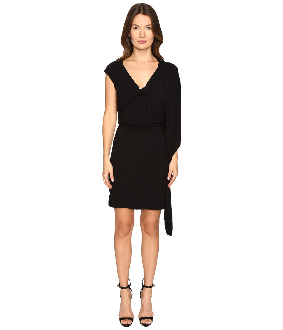 Vivienne Westwood Cherry Dress (Black) Women