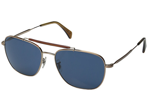 Paul Smith Roark - Gold/Forest/Blue