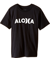 Hurley Kids - Aloha Tee (Big Kids)
