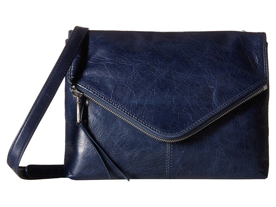 Hobo - Adelle (Royal) Handbags
