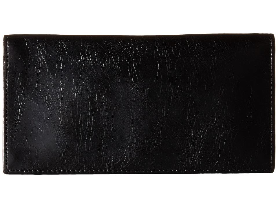 Hobo - Diva (Black) Handbags