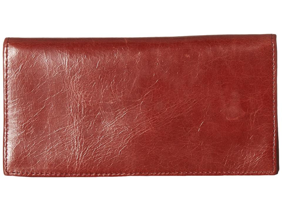 Hobo - Diva (Mahogany) Handbags
