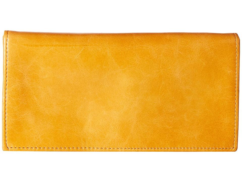 Hobo - Diva (Saffron) Handbags