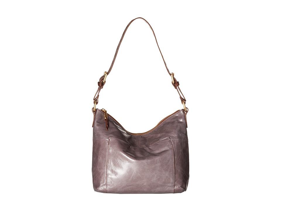 Hobo - Charlie (Granite) Handbags