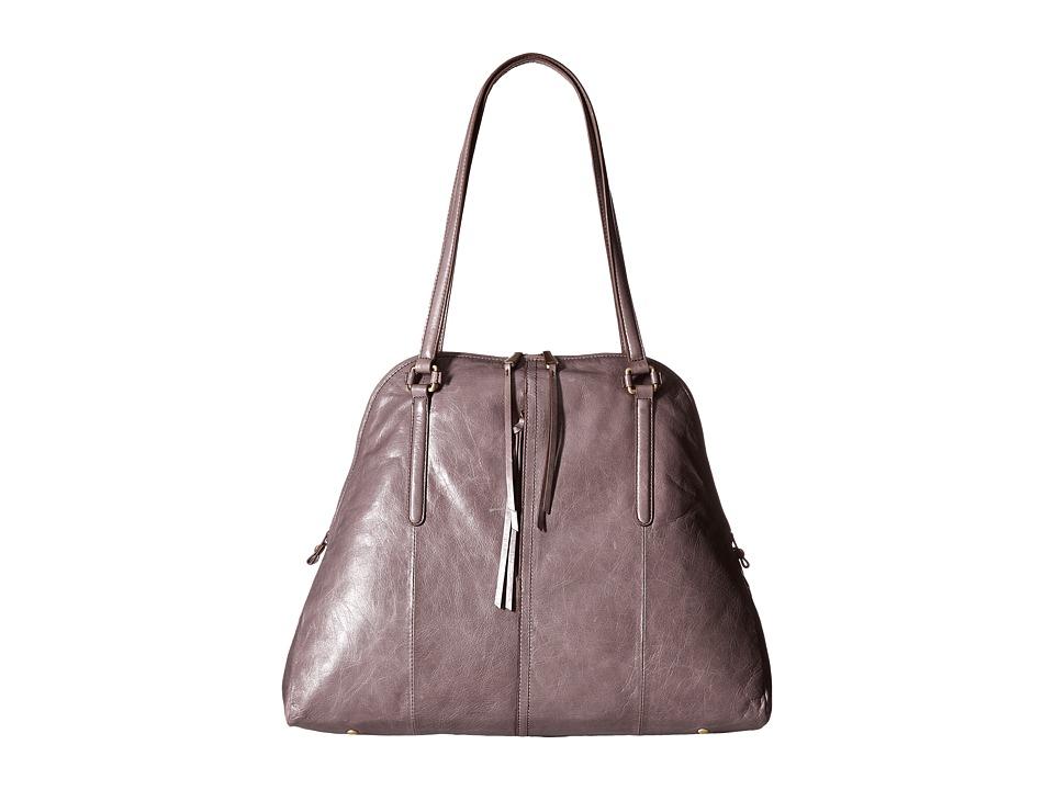 Hobo - Delaney (Granite) Handbags