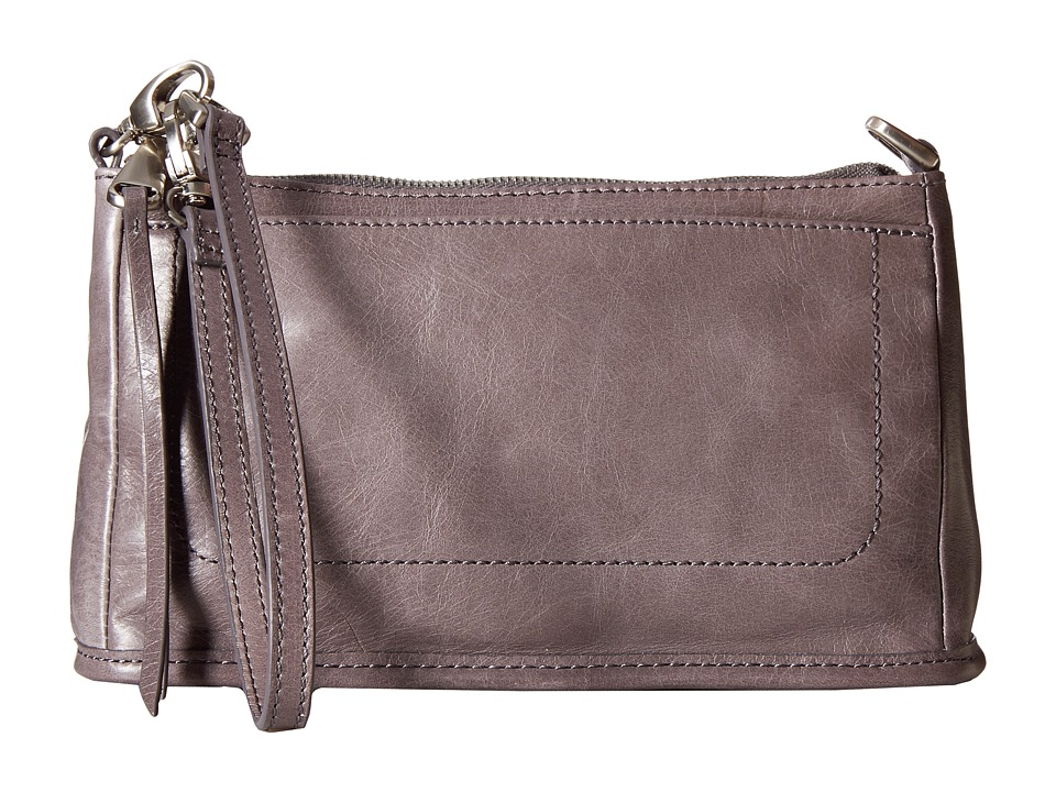 Hobo - Cadence (Granite) Cross Body Handbags