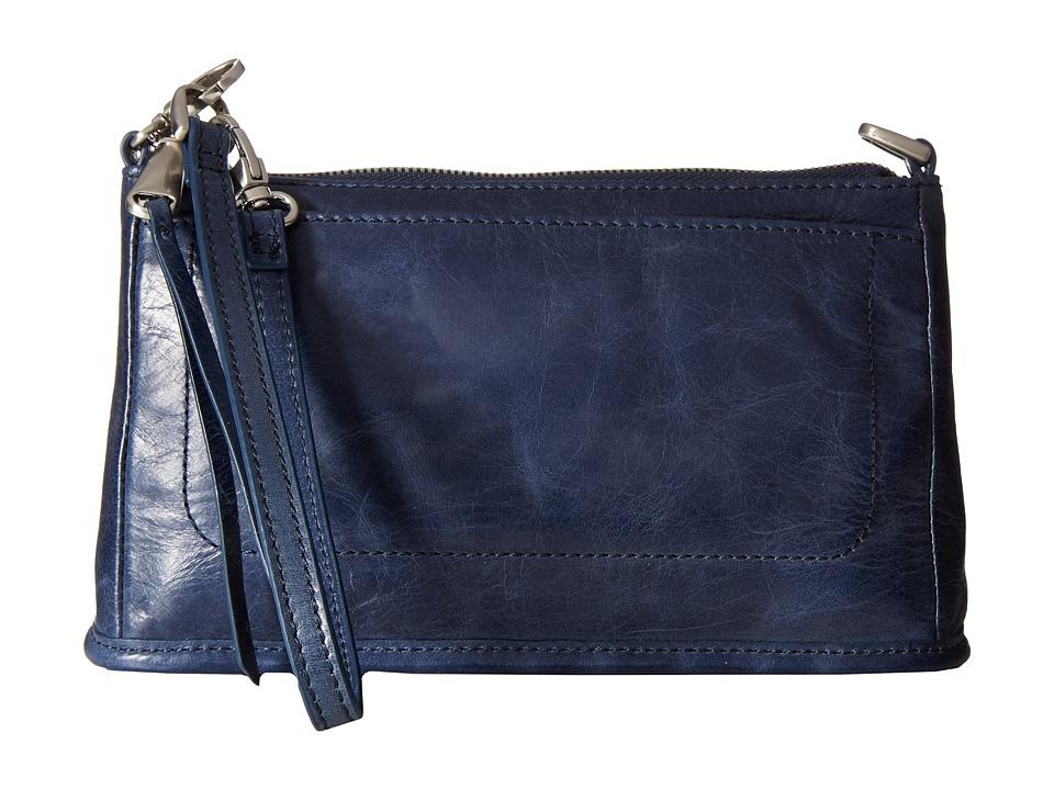 Hobo - Cadence (Royal) Cross Body Handbags