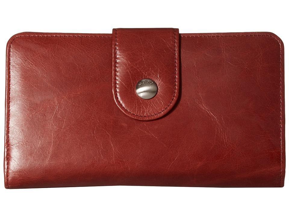 Hobo - Danette (Mahogany) Wallet